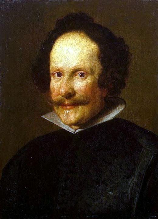 Claudio Coello. Autorretrato 1680. Museo del Hermitage. San Petesburgo. Rusia.