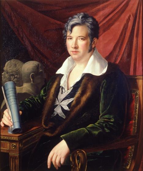 Francisco Madrazo.