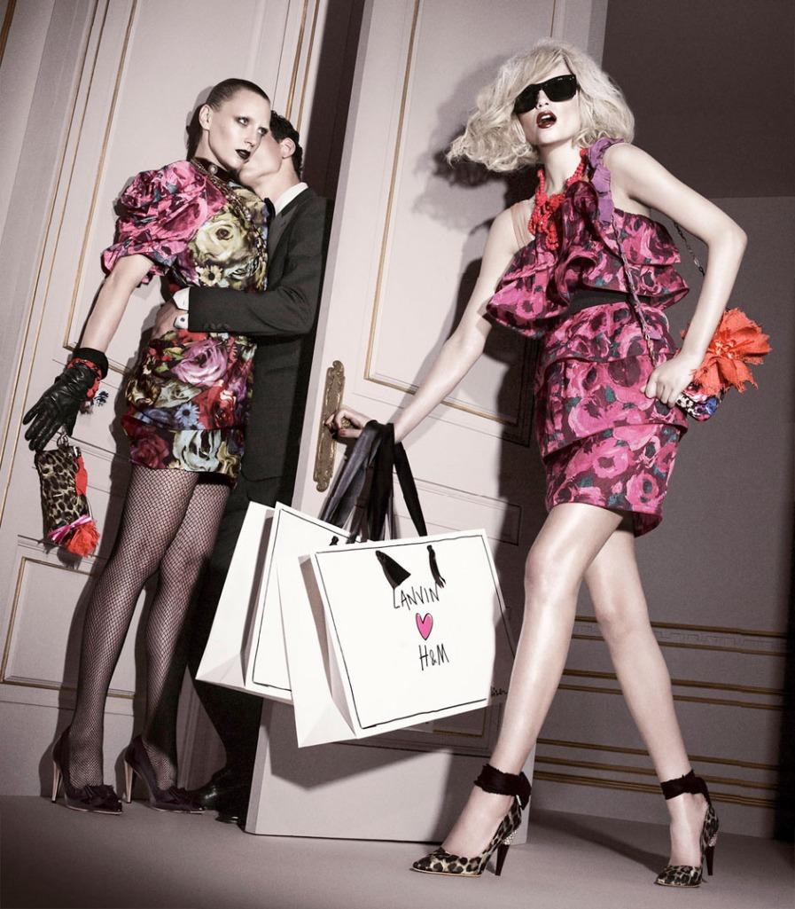 Publicidad de H&M