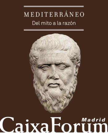 Mediterraneo. Cartel de la exposición