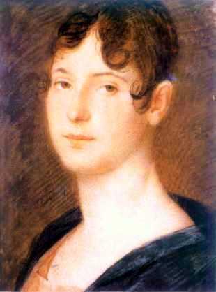 Atribuido a Guillermo Ducker.  Pepita Tudó. Hacia 1805 Museo Lázaro Galdiano. Madrid.