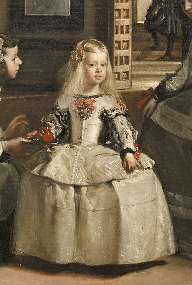 La moda en Las Meninas – Arte y demás historias. Bárbara Rosillo.
