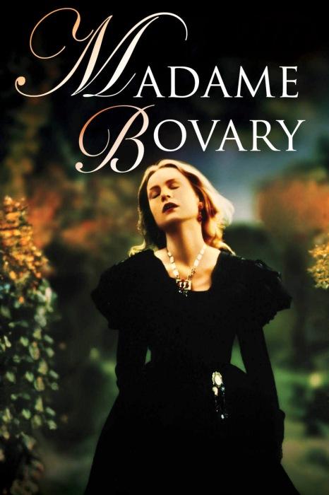 Claude Chabrol. Madame Bovary. 1991.