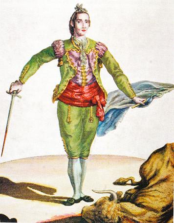 Juan de la Cruz. Joaquín Rodríguez Costillares