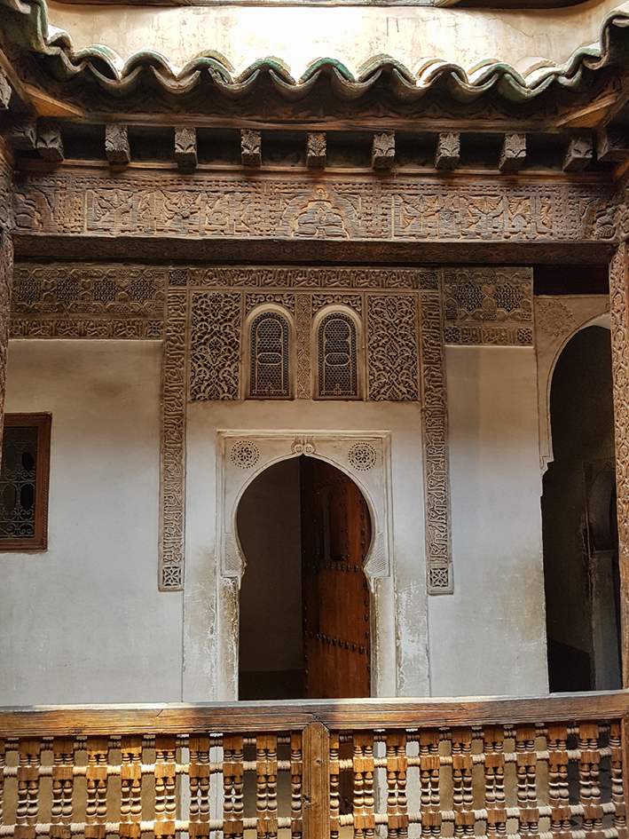 madrassa Ben Youssef01