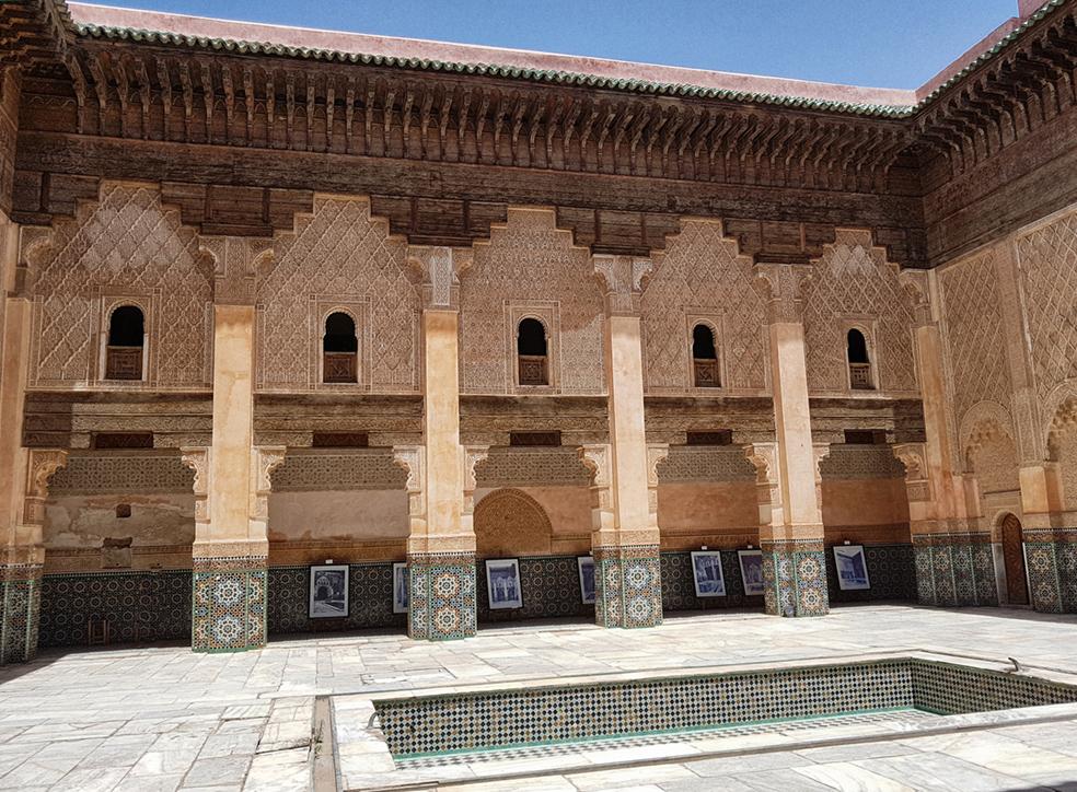 madrassa Ben Youssef