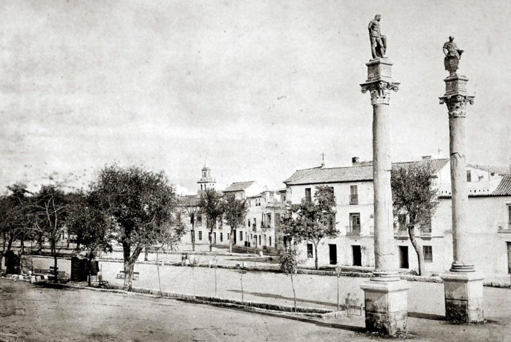 Alameda de Hércules-Alameda de Hércules.
