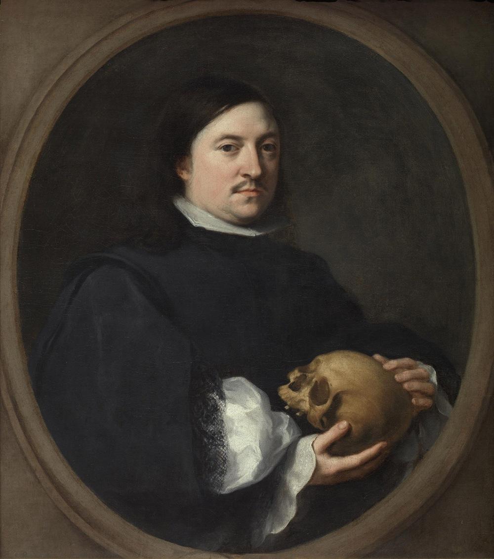Bartolomé Esteban Murillo. Nicolás de Omazur. 1672. Museo Nacional del Prado.
