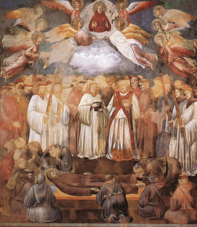 Giotto_-_Legend_of_St_Francis_-_-20-_-_Death_and_Ascension_of_St_Francis