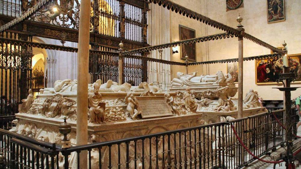 capilla-real-granada-monumentos