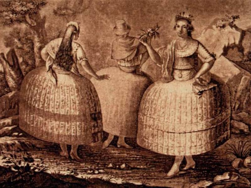 moda guayaquil